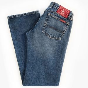 LUCKY BRAND | Vintage Low Rise Bootcut Jeans